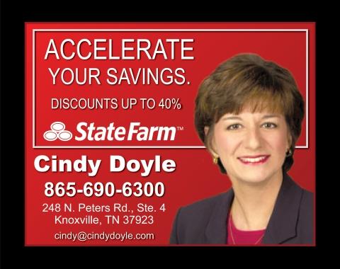 CindyDoyle, State Farm