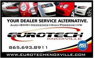Eurotech Knoxville
