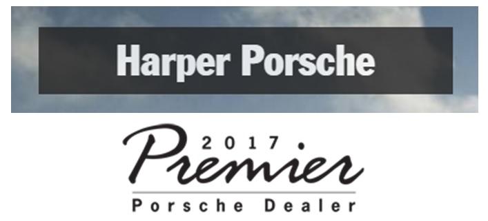 Harpers Porsche