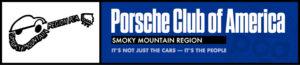 Smoky Mountain Region - PCA