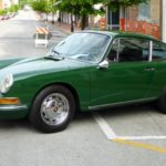 1967 912, shown by the original owner