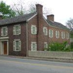 President Johnson's house
