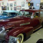 Big old Pontiac!!