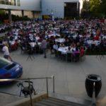 Pirelli Welcome Banquet