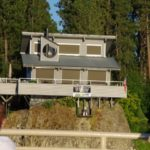 For sale on Lake Coeur d'Alene