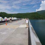 Another Pitstop, Fonatana Dam