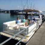 Boat No. 2