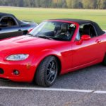Red Car No. 4